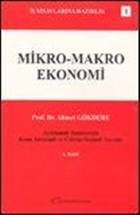 Mikro - Makro Ekonomi