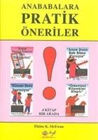 Anababalara Pratik Öneriler (4 Kitap)