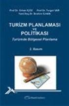 Turizm Planlaması ve Politikası Turizmde Bölgesel Planlama