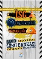 İş Güvenliği Sınavlarına Hazırlık İSG Soru Bankası 3500 Soru Cevap