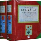 Evliyalar Ansiklopedisi (2 Kitap Takım - 4 Cilt)