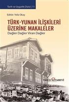 Türk-Yunan İlişkileri Üzerine Makaleler