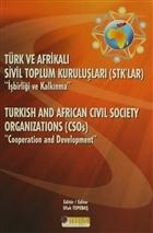 Türk ve Afrikalı Sivil Toplum Kuruluşları (STK'lar)