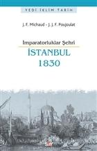 İmparatorluklar Şehri İstanbul - 1830