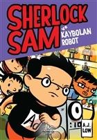 Sherlock Sam ve Kaybolan Robot