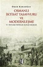 Osmanlı İktisat Tasavvuru ve Modernleşme