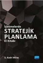 İşletmelerde Stratejik Planlama El Kitabı