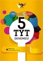 5 TYT Denemesi