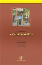 Ali-Şir Nevayi Mecalisü'n Nefayis
