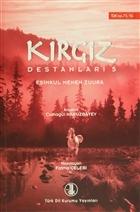 Kırgız Destanları 5