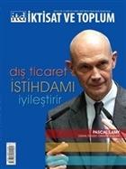İktisat ve Toplum Dergisi Sayı: 23