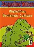 Dinozorun Beslenme Çantası