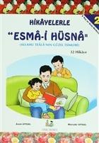 Hikayelerle Esma-i Hüsna ( 3 Kitap Takım)