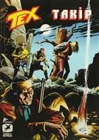 Tex 13 / Takip / Soluksuz Mücadele