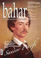 Berfin Bahar Aylık Kültür, Sanat ve Edebiyat Dergisi Sayı : 208