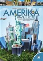 Amerika Kıtası Ülkeleri - Ülkeler ve Kıtalar Atlası 2