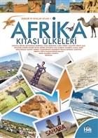Afrika Kıtası Ülkeleri - Ülkeler ve Kıtalar Atlası 1