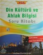 YGS Din Kültürü ve Ahlak Bilgisi Soru Kitabı