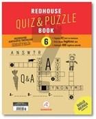 Redhouse Quiz & Puzzle Book  Sayı: 6 Aralık 2016
