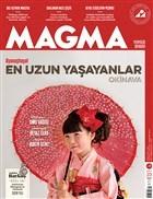 Magma Yeryüzü Dergisi Sayı: 23 Nisan 2017