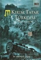 Kırım Tatar Türkçesi  Giriş - Metinler