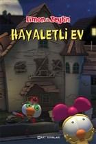Limon ile Zeytin - Hayaletli Ev