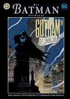 Batman - Gotham'ın Gaz Lambaları