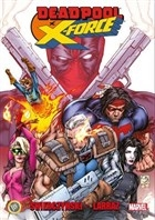 Deadpool x X - Force