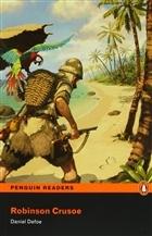Robinson Crusoe Level 2