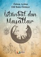 İstanbul'dan Masallar