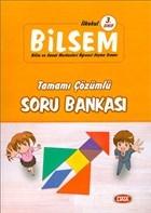 3. Sınıf BİLSEM Tamamı Çözümlü Soru Bankası