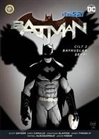Batman - Baykuşlar Şehri Cilt: 2