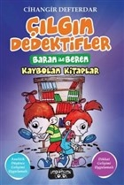 Kaybolan Kitaplar - Çılgın Dedektifler Baran ile Beren
