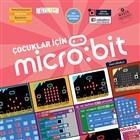 Çocuklar İçin Micro:Bit (Eğitim Videolu)
