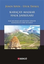 Karaçay - Malkar Halk Şarkıları