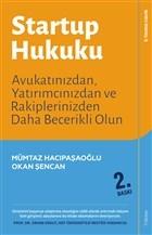 Startup Hukuku