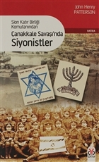 Çanakkale Savaşı'nda Siyonistler