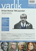 Varlık Aylık Edebiyat ve Kültür Dergisi Sayı: 1287 - Aralık 2014
