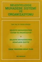 Belediyelerde Muhasebe Sistemi ve Organizasyonu