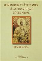 Odman Baba Vilayetnamesi Vilayetname-i Şahi Gö'çek Abdal