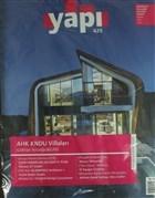 Yapı Dergisi Sayı : 425 / Mimarlık Tasarım Kültür Sanat Nisan 2017