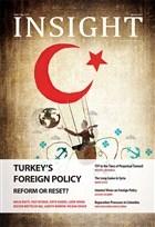 Insight Turkey Vol: 19 No: 1