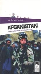 Afganistan - Moğol İstilasından Amerikan İşgaline