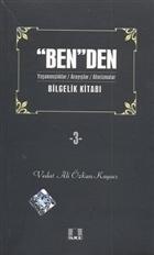 Ben'den - Bilgelik Kitabı - 3
