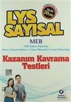 LYS Sayısal Kazanım Kavrama Testleri