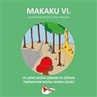 Makaku 6 - Fil Zoko Neden Şişman ve Zürafa Twinga'nın Boynu Neden Uzun?