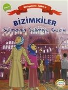 Bizimkiler Selma'nın Selimiye Gezisi
