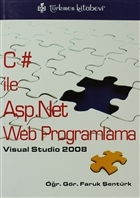 C# ile Asp.Net Web Programlama