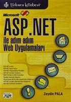 Microsoft Asp.Net ile Adım Adım Web Uygulamaları