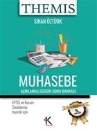 Themis Muhasebe - Açıklamalı Özgün Soru Bankası